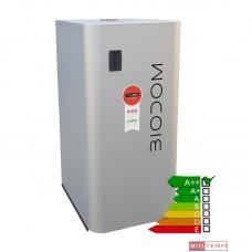 Пелетен котел Biodom C 15 kW / C 25 kW