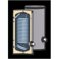Бойлери за термопомпени системи SUNSYSTEM SWP N