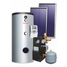 Соларни комплекти SUNSYSTEM 200 литра