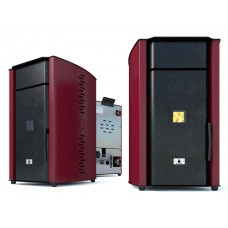 Компактен пелетен котел ECO SPAR ALBA 18-B kW