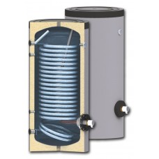 Бойлери за термопомпени системи SWP N
